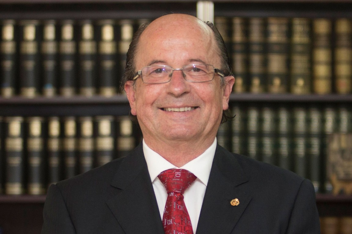 Dr. D. Joaquín Guerrero Guerola