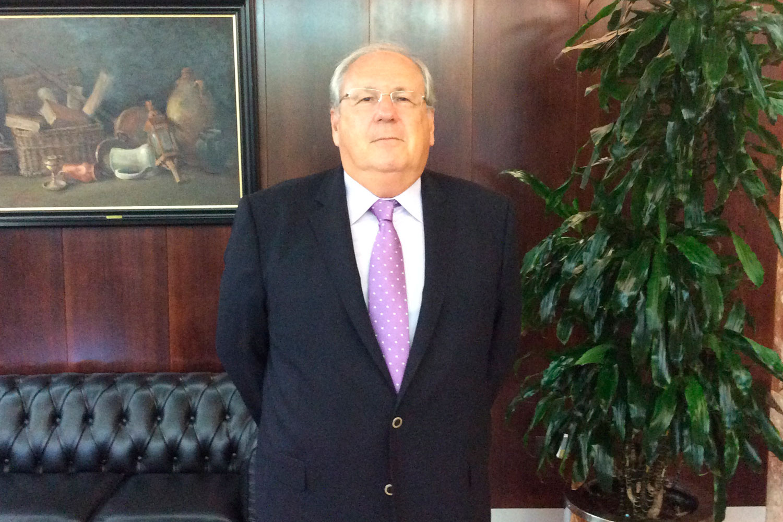 Dr. D. Javier López-Trigo Picho