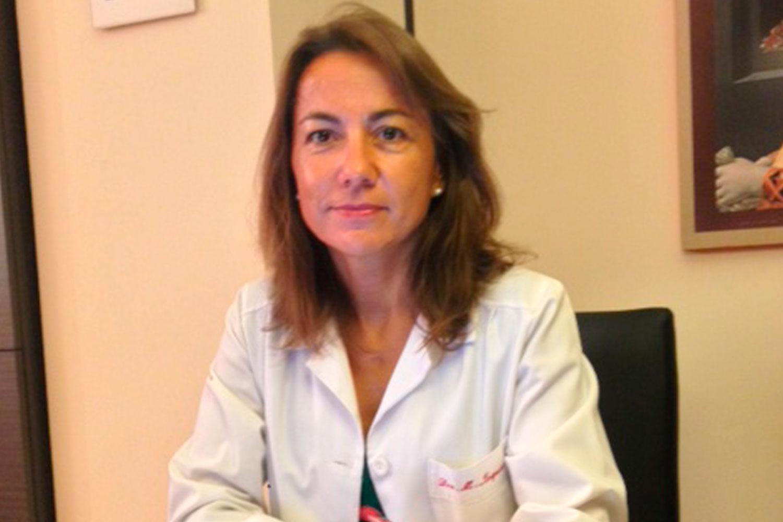 Dra. dª. Mª Teresa Izquierdo Puchol